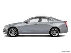 2014 CADILLAC ATS 2.5L Sedan