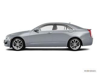 Used 2014 CADILLAC ATS Standard RWD Sedan for sale in Irondale, AL