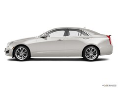 Used 2014 Cadillac ATS Standard RWD Sedan for sale in Pleasantville, N