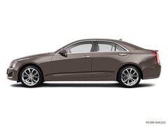Pre-Owned CADILLAC ATS For Sale in West Seneca