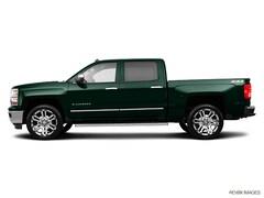 Used Cars  2014 Chevrolet Silverado 1500 LT Truck Crew Cab 3GCUKREC2EG451596 T6837 For Sale in Twin Falls ID