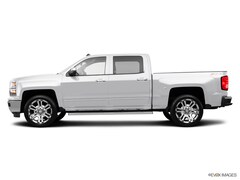 Used 2014 Chevrolet Silverado 1500 Truck Crew Cab in Webster, MA