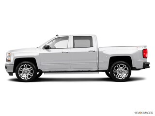 Used 2014 Chevrolet Silverado 1500 LT Truck in Coon Rapids, IA