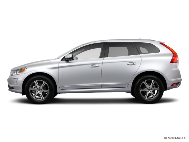 2014 Volvo XC60 3.0L Premier Plus SUV
