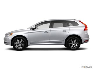 Pre-Owned 2014 Volvo XC60 3.0L SUV Norwood, MA