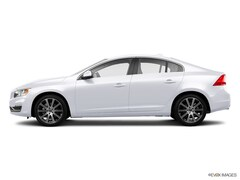 Certified Pre-Owned 2014 Volvo S60 T5 Sedan YV1612FS9E2295665 in San Diego CA