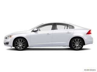 New Volvo 2014 Volvo S60 T5 Platinum w/Climate Package Sedan in Evansville, IN