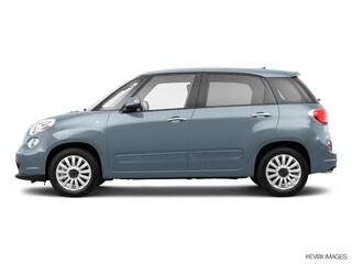 2014 FIAT 500L Easy Hatchback