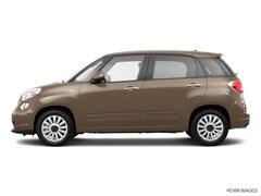 Used 2014 FIAT 500L Lounge Hatchback Miami