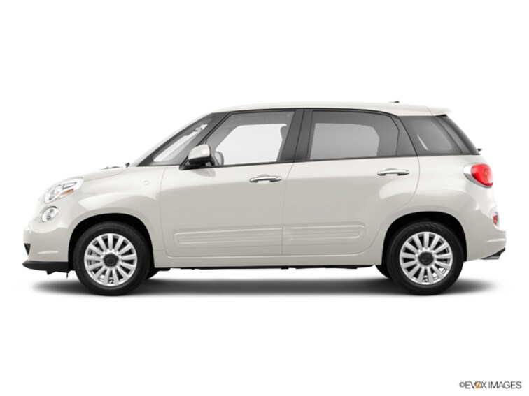 Used 2014 FIAT 500L Easy Hatchback for sale in Seattle at Carter Subaru Ballard