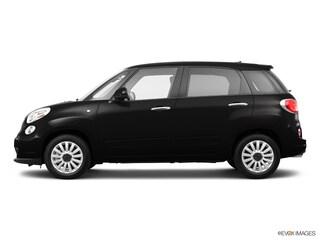 2014 FIAT 500L Lounge Hatchback