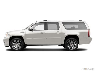 2014 CADILLAC Escalade ESV Premium SUV