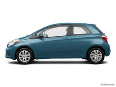 2014 Toyota Yaris L Hatchback