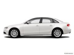 2014 Audi A4 Komfort Sedan