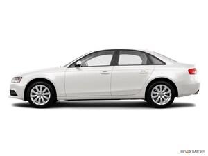 2014 Audi A4 2.0T Premium (Tiptronic)