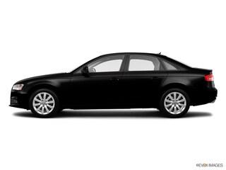 2014 Audi A4 2.0T Sedan