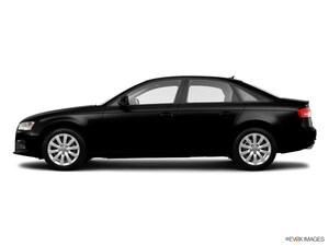 2014 Audi A4 2.0T Premium Plus (Tiptronic)