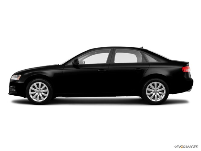 Used 2014 Audi A4 2.0T Premium (Tiptronic) Sedan in Cleveland OH