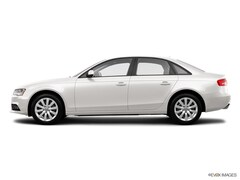 Used 2014 Audi A4 in Wausau
