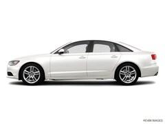 2014 Audi A6 2.0T Premium (Multitronic) Sedan
