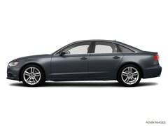 2014 Audi A6 3.0 TDI Prestige NAV/Blind Spot/Bose Audio Quattro Sedan