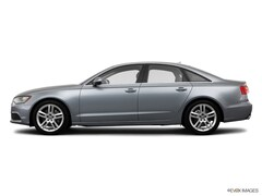 Used 2014 Audi A6 3.0T Premium Plus Quattro Sedan in Cary, NC near Raleigh