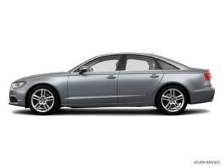 2014 Audi A6 3.0 TDI Sedan in Wilmington NC