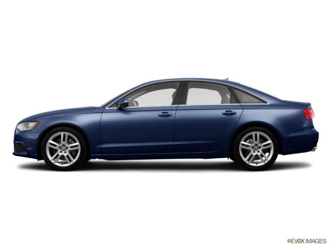 Used 2014 Audi A6 3.0T Prestige Sedan Near San Francisco