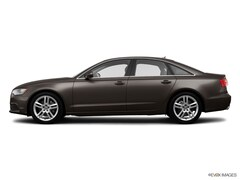 Used 2014 Audi A6 3.0 TDI Premium Plus Sedan For Sale In Solon, Ohio