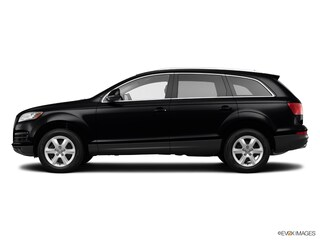 2014 Audi Q7 3.0L TDI Premium Plus quattro  3.0L TDI Premium Plus in Grand Rapids, MI