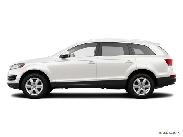 2014 Audi Q7 3.0T Premium SUV