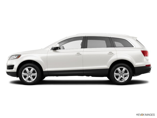 2014 Audi Q7 3.0T Premium AWD SUV
