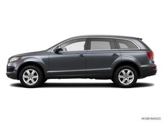 2014 Audi Q7 3.0 TDI Premium SUV WA1VMAFE0ED012999