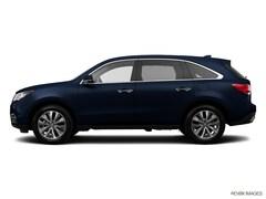 2014 ACURA MDX SUV