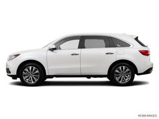 Used 2014 Acura MDX 3.5L Technology Package SUV for sale in Reading, PA