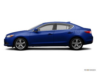 Used 2014 Acura ILX 2.0L w/Technology Package (A5) Sedan