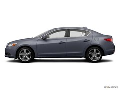 Used 2014 Acura ILX ILX 5-Speed Automatic with Technology Package Sedan in El Paso, TX