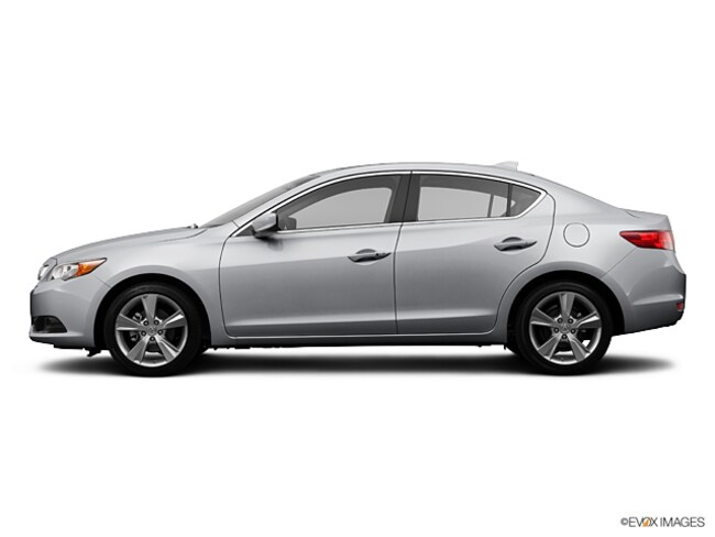 Used 2014 Acura ILX ILX 5-Speed Automatic with Technology Package Sedan in Santa Monica