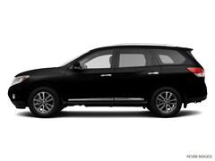 2014 Nissan Pathfinder 2WD  SL