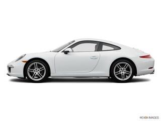 2014 Porsche 911 Carrera w/ Navigation Coupe