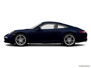 Used 2014 Porsche 911 Carrera S Coupe for sale in Houston, TX