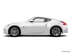 2014 Nissan 370Z 2dr Cpe Auto coupe