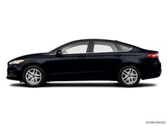 Used 2014 Ford Fusion SE Sedan Gallup, NM