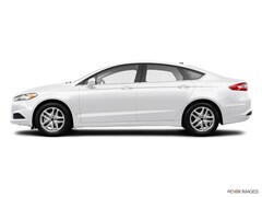 2014 Ford Fusion SE Mid-Size Car