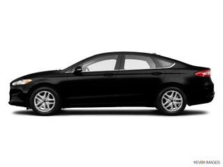 Used Cars for sale  2014 Ford Fusion SE Sedan in North Brunswick, NJ