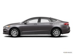 used 2014 Ford Fusion SE Sedan in West Chester