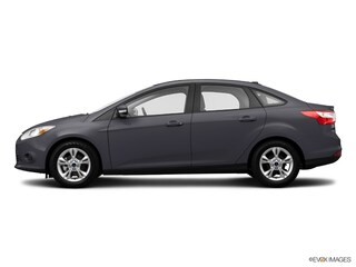 Used 2014 Ford Focus SE SE  Sedan 1FADP3F2XEL415510 for sale near Boston, MA at Muzi Chevy