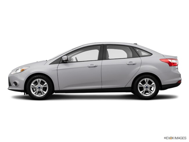 Used 2014 Ford Focus SE Sedan Bakersfield