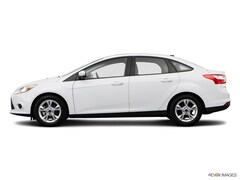 2014 Ford Focus SE SE  Sedan