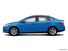 Used 2014 Ford Focus SE Sedan 1FADP3F22EL269488 in Jamestown, NY